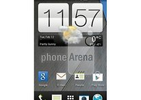 Possible HTC G2 Screen Points To Simplified Sense 5.0