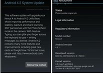 Android 4.2.1 Update Squashes December Calendar Bug