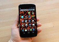 Android 4.2.2 Factory Image: Nexus 4, Nexus 7, Nexus 10, Galaxy Nexus