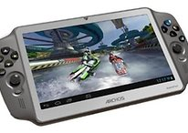 Archos GamePad Announced