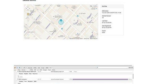 CyanogenMod lança seu serviço de localização de dispositivo
