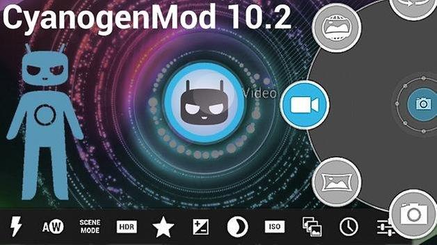 cyanogenmod102 gs3 rom
