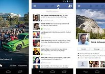 Facebook For Android 2.0 Rolls Out