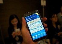 Verizon Galaxy Note 2 Bootloader Unlocked