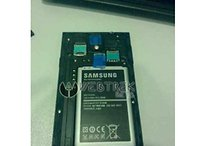 Samsung Galaxy Note 3 Battery Spotted