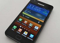 Samsung Galaxy S2 Gets Android 4.2.2 Jelly Bean Update