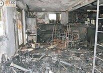 Samsung Galaxy S4 Explodes In Hong Kong, Apartment Burns Down