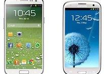 Samsung Galaxy S4 Mini (Rumor)