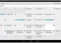 Google Calendar For Android Updated