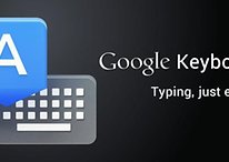 UPDATE: Google Keyboard Released For Android 4.0 And Above
