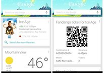 New Google Now Widget Arrives