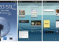 Samsung Galaxy S2 (GT-I9100) Android 4.1.2 Jelly Bean Update Arrives