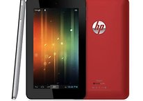 HP Slate7 Announced, Going For $169