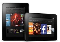 Kindle Fire HD (2013) Benchmark Spotted