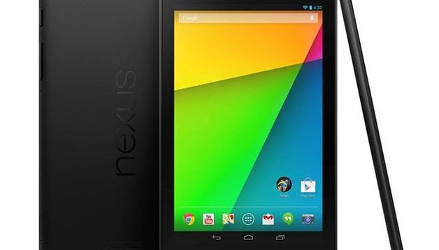 Nexus 7 (2013) Problems And Issues