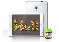 LG Optimus Vu 2 Android 4.1 Jelly Bean Update Arrives