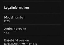 Sony Xperia S Android 4.1.2 Jelly Bean Update Arrives, Pre-Rooted ROM