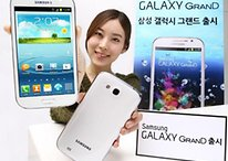 Samsung Galaxy Grand Hits South Korea With Faster Quad-Core Processor