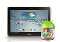 Samsung Galaxy Tab 2 10.1 (AT&T) Android 4.1.2 Jelly Bean Update