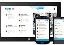 Skype For Android Lockscreen Bypass