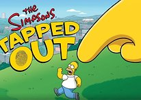Boy Racks Up £980 Virtual Donut Bill In The Simpsons: Tapped Out