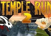 Temple Run 2 For Android Launched