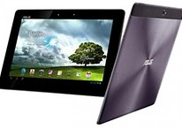 Asus Transformer Pad Infinity Gets Android 4.2 Jelly Bean