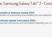 Verizon Galaxy Tab 2 7.0 And 10.1 To Get Jelly Bean