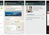 WhatsApp Voice Messaging Introduced