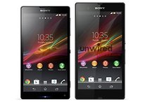 Sony Xperia Z And Xperia ZL Press Images Leaked Ahead Of CES 2013