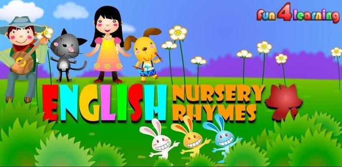 Free][App]English Nursery Rhymes Free | AndroidPIT Forum