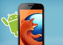Firefox für Android 2013: Mozilla macht große Versprechen