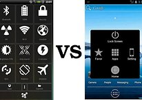 Usa eficientemente tu Android: easy touch y hive settings