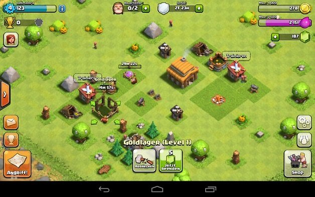 Bild 1 clash of clans