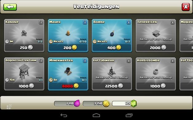 Bild 4 Clash of clans