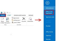 Kontakte von Outlook zu Google Mail exportieren: So geht's