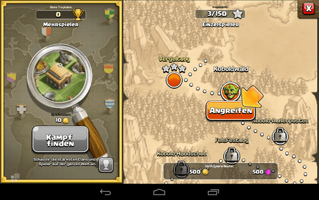 clash of clans hack free download for samsung