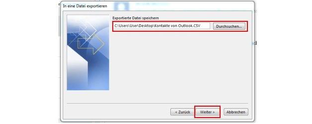 Kontakte Von Outlook Zu Google Mail Exportieren So Geht S