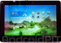 MediaPad Link 10 : Huawei présente une tablette entrée de gamme