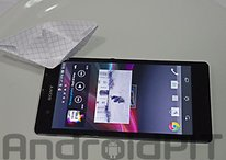 Sony Xperia Z: Android 4.2 coming out in a few weeks?