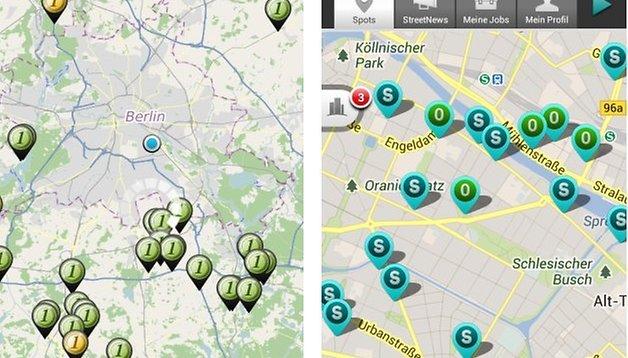 Mikrojob-Apps: Streetspotr und AppJobber im Test