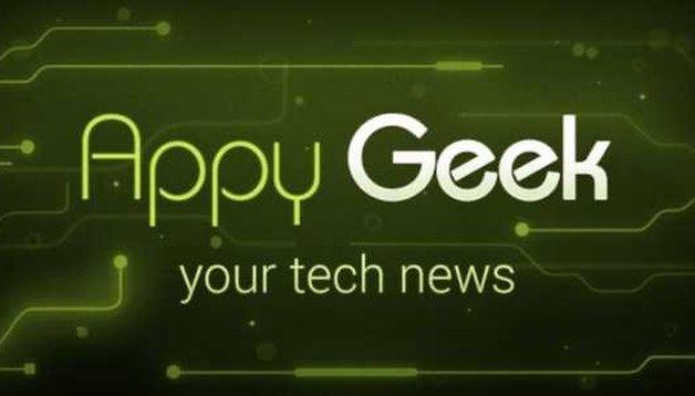 Appy Geek - Tech Nachrichten: Personalisierte News-Sammlung einrichten