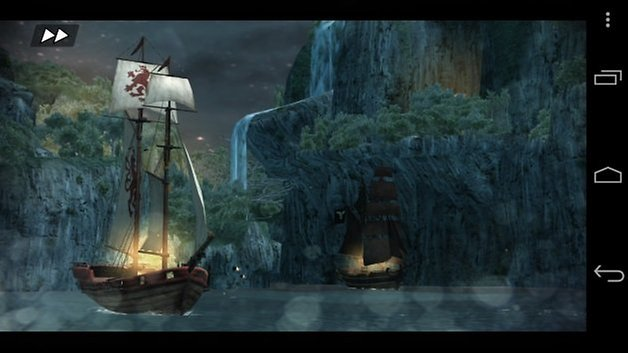 assassins creed pirates screenshot1