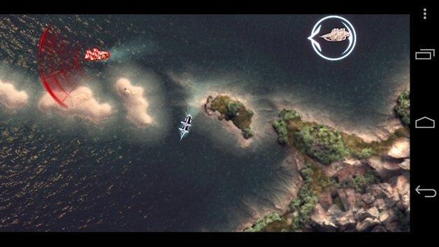 assassins creed pirates screenshot6