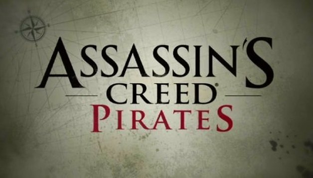 Assassin's Creed Pirates: Packendes Piraten-Abenteuer
