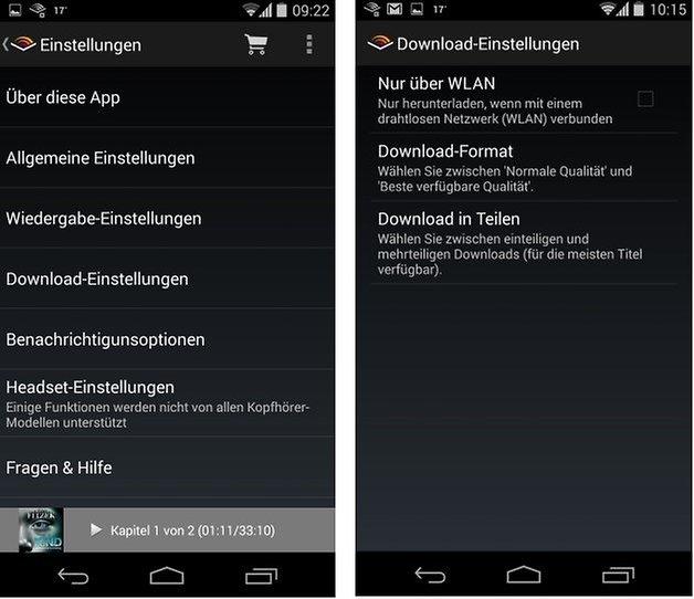 audible screenshot5