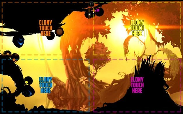 badland screenshot4