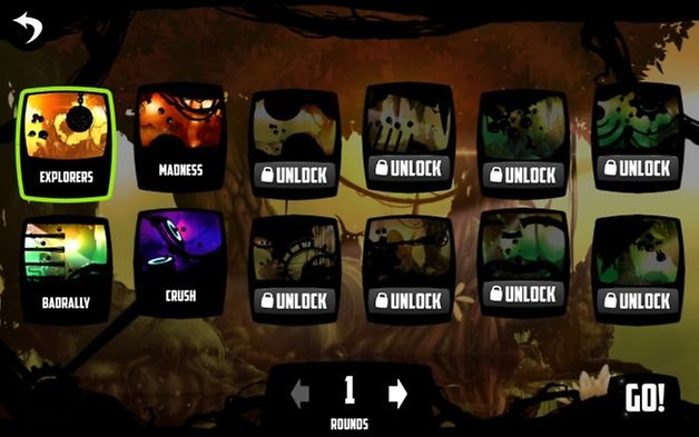 badland screenshot5