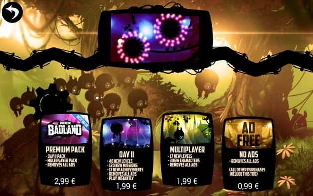 badland screenshot7