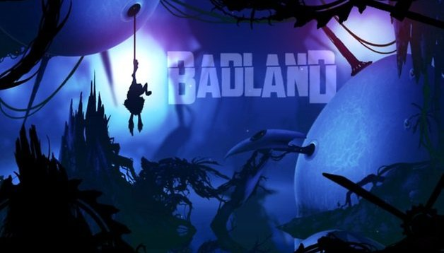 Badland app review: atmospheric side-scroller in a surreal wasteland